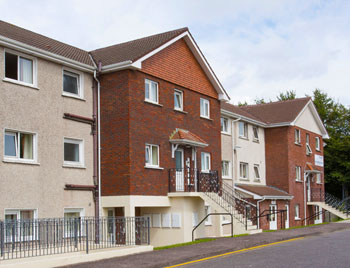 Abbeyville Student Accommodation